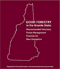 Good Forestry cover