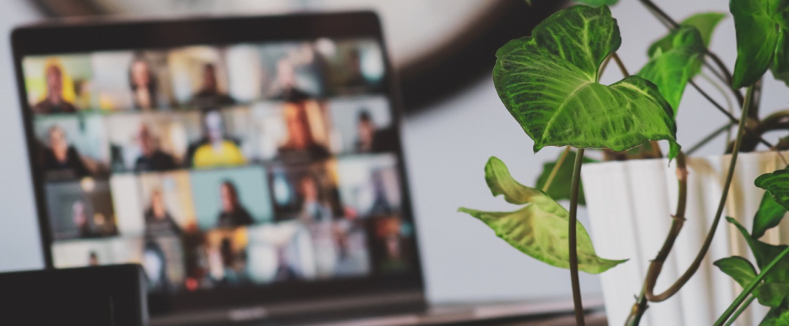 Building Your Virtual Facilitation Skills