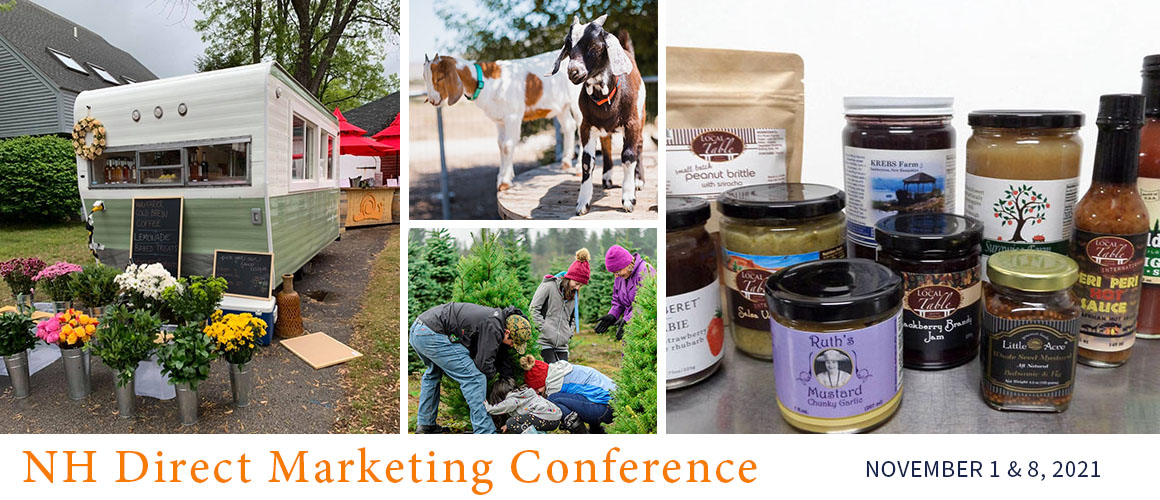 13th Annual NH Direct Marketing Conference